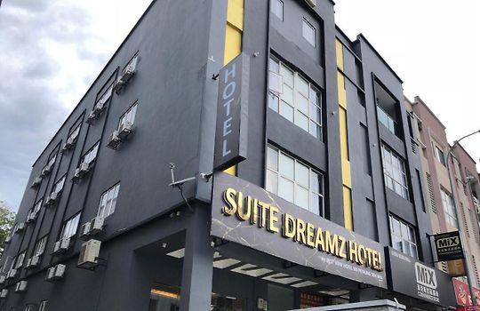 BEST VIEW HOTEL SRI PETALING, KUALA LUMPUR **